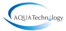 Logo Aqua Technology Ltda.